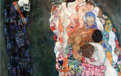 Gustav Klimt: Vita e Morte