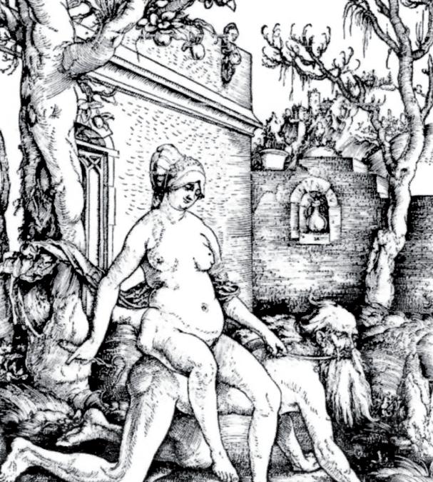 Fillide e Aristotele sulla sessualità